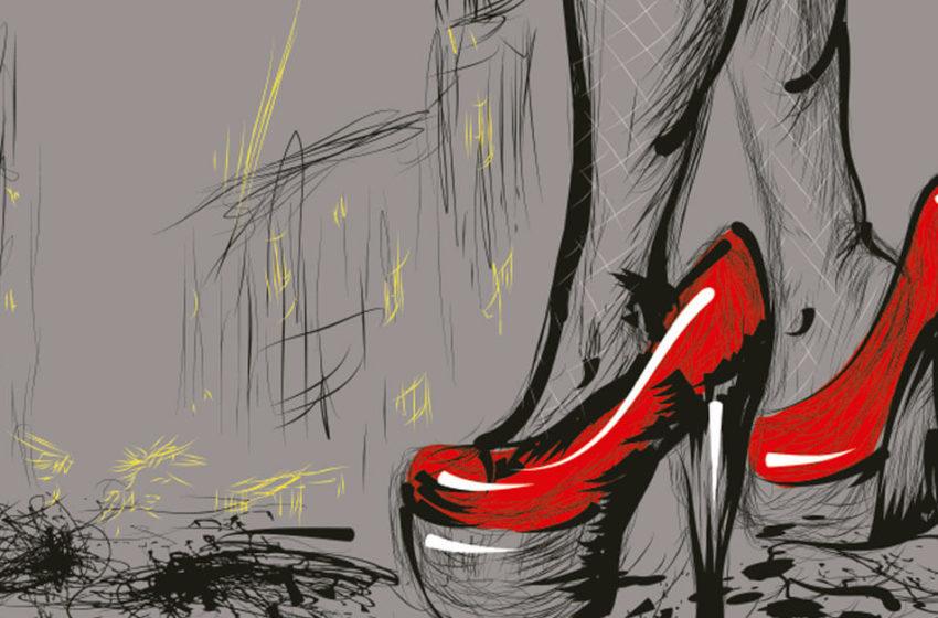 Prostituição e exercício arbitrário das próprias razões