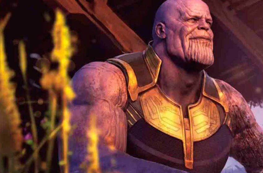 A origem de Thanos, o titã louco: Thomas Malthus