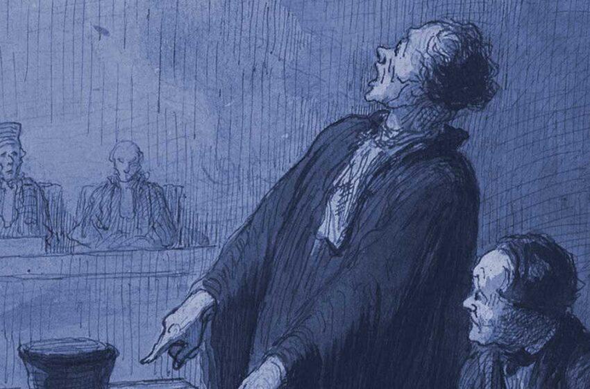 No júri, a irresponsabilidade do advogado pode condenar o cliente