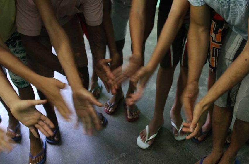 A criminologia cultural e o sistema penal juvenil: a invisibilidade da adolescente em conflito com a lei