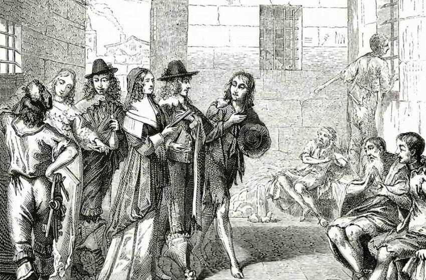 Quem inventou o Direito Penal?