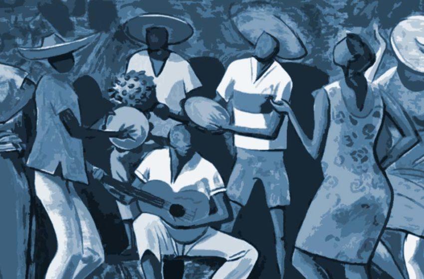 Samba de duas notas: Criminologia e música brasileira (uma apresentação)