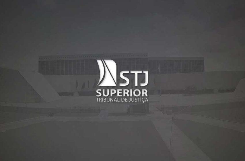 STJ: a fuga configura falta grave de natureza permanente
