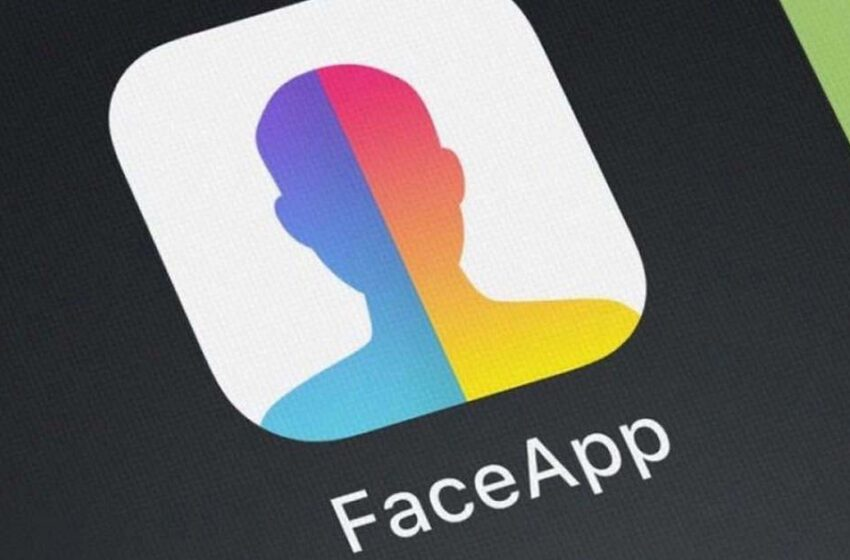 Cuidado com o uso do FaceApp