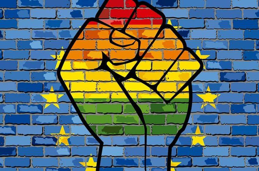 Dia do Orgulho LGBTQIA+