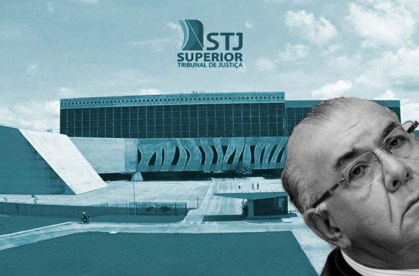 STJ: não há incompatibilidade na fixação do semiaberto e o instituto da prisão preventiva
