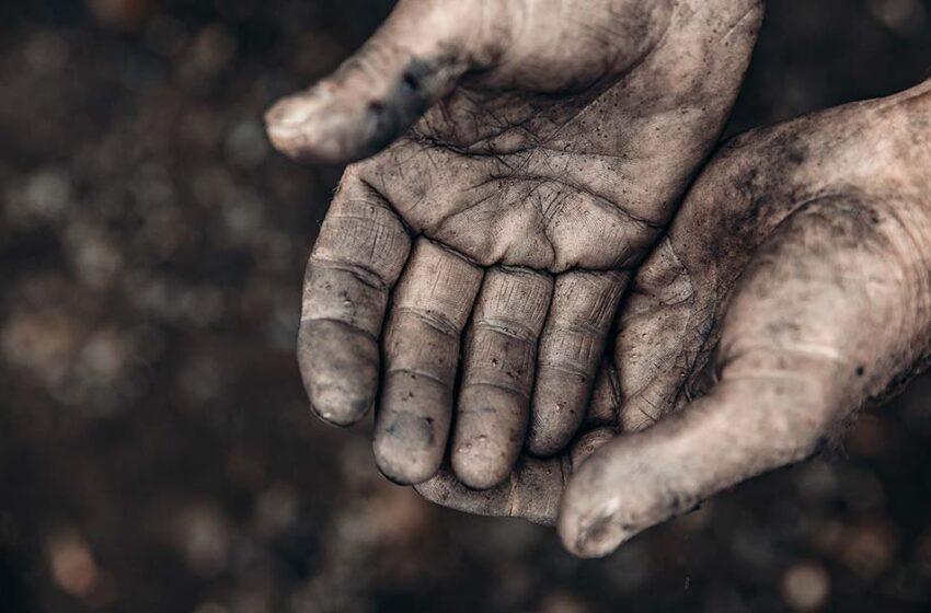 De como se indeniza o pobre no Brasil