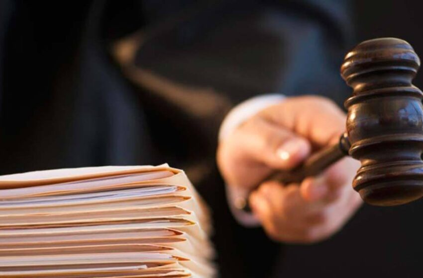 Os tribunais contra a inocência do réu