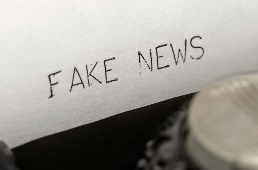 Fake news, roubo de dados privados e punição