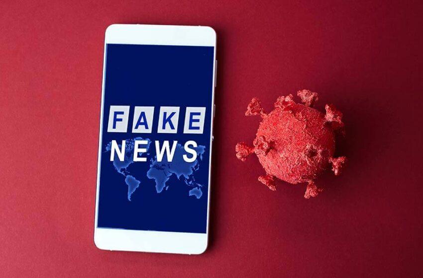 """Implicações penais da divulgação ou compartilhamento de """"fake news"""""""