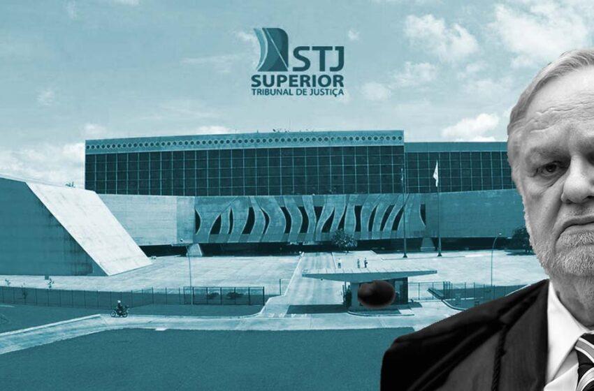 STJ: o acórdão confirmatório da condenação é causa interruptiva da prescrição