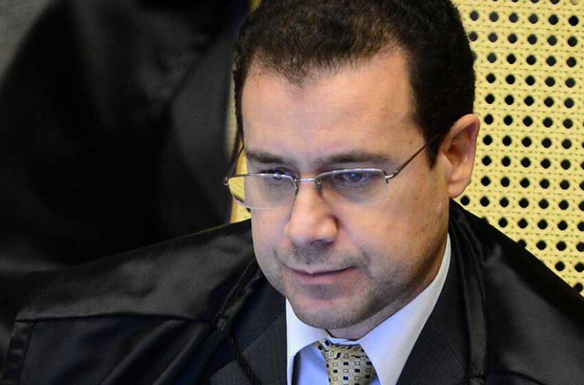 STJ: tribunal de origem não pode suprir ausência de motivação de prisão decretada pelo juiz singular