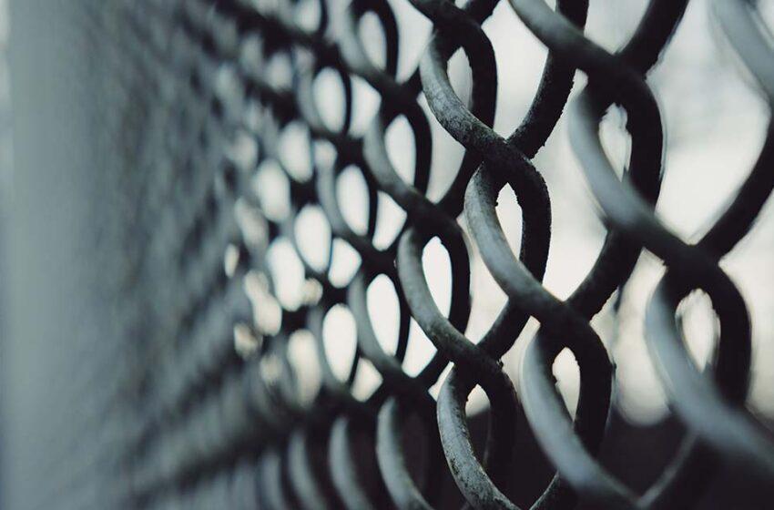 Na prisão, conheci o João