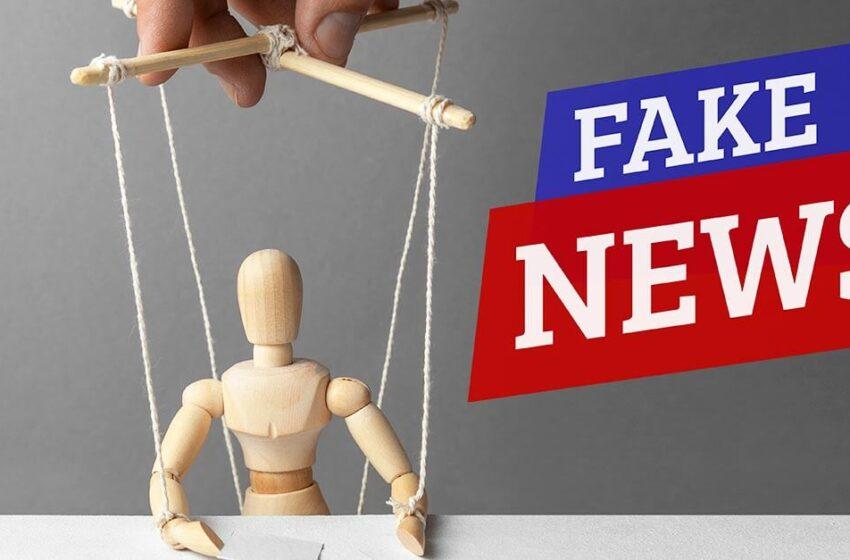 O futuro das fake news: entre verdade, cinismo e desejo
