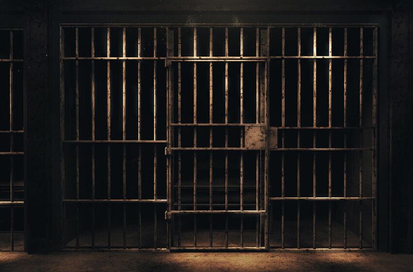 """O relógio na cadeia """"anda"""" em câmera lenta"""