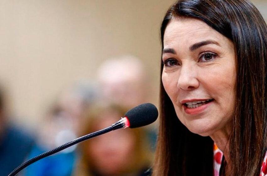 Projeto de lei cria normas para combater a violência política contra mulheres
