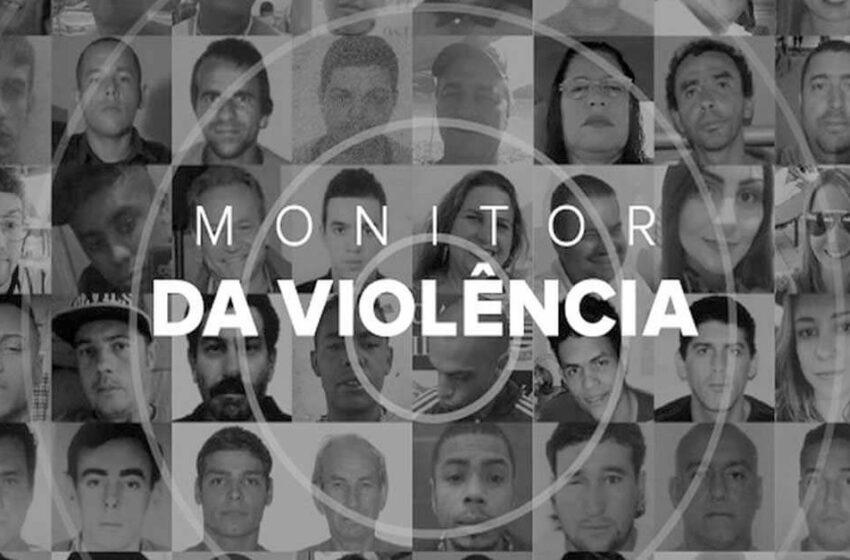 Número de homicídios de mulheres sobe no 1º semestre de 2020 no Brasil