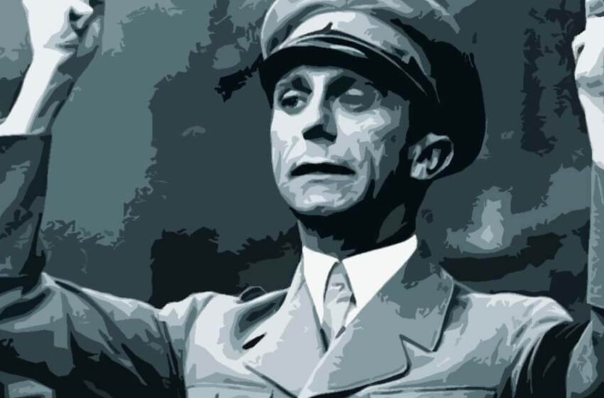 Publicidade, propaganda e totalitarismo