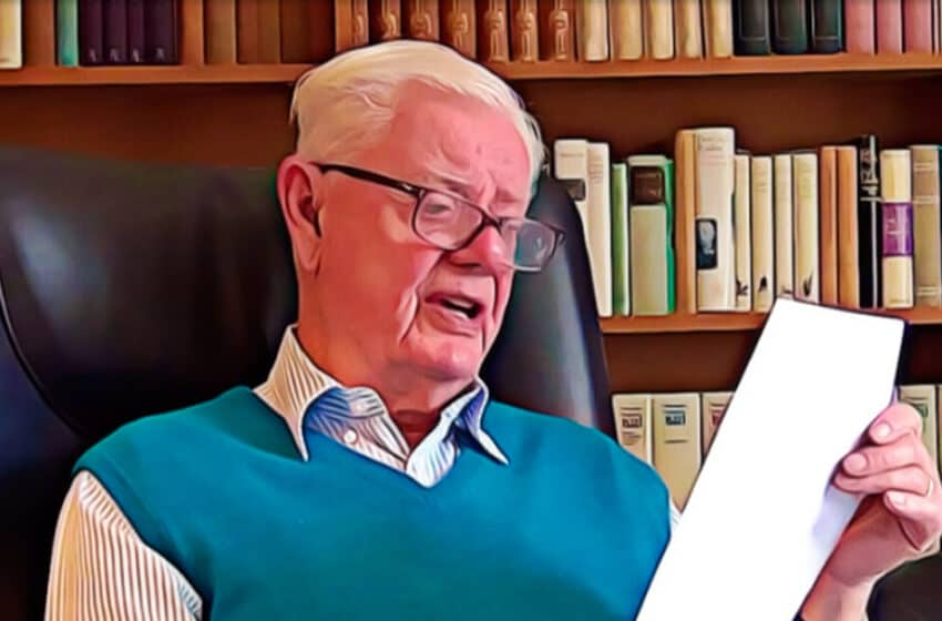 Claus Roxin e a prisão preventiva