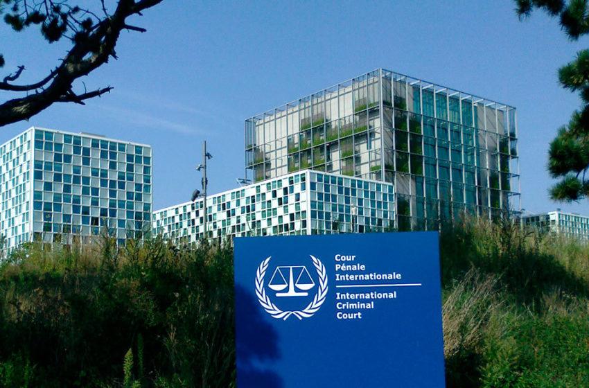 O Tribunal Penal Internacional e os crimes de lesa-humanidade